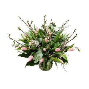 Abbey boeket bloemen